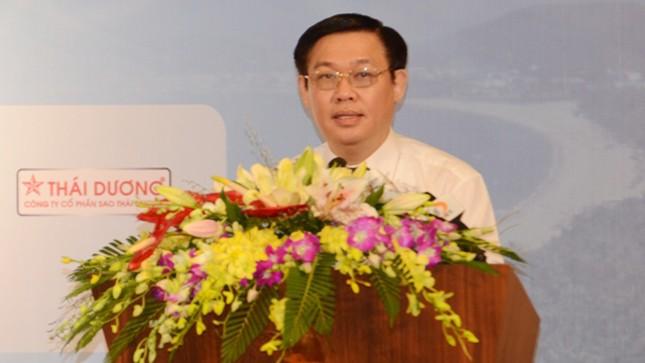 Trưởng Ban Kinh tế Trung ương gợi mở giải pháp phát triển kinh tế - xã hội Miền Trung