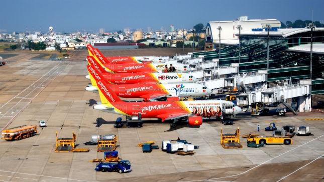 GECAS tài trợ tài chính máy bay cho Vietjet