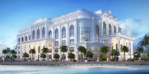 Khám phá Vincom Center Hạ Long – Trúng ngàn giải thưởng lớn