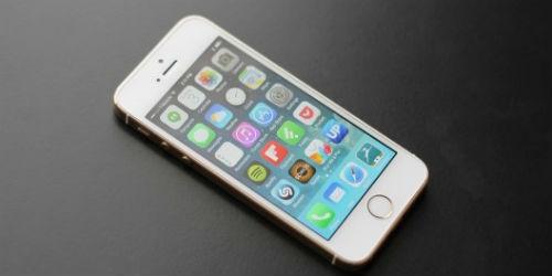 Hà Nội: Bắt kẻ giả danh người khác, chiếm đoạt điện thoại Iphone 5S trả góp