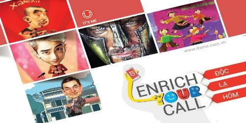 Viettel ra mắt dịch vụ IT'S ME -  cài đặt hiển thị Avatar cho cuộc gọi