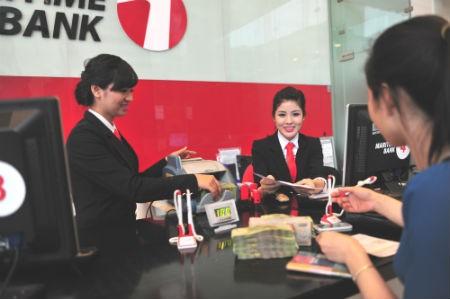 Maritime Bank ưu đãi lãi suất vay từ 4,99% cho dự án The Gold View