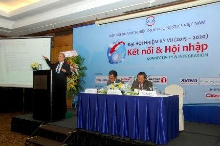 Maritime Bank cung cấp giải pháp tín dụng toàn diện cho DN Logistics