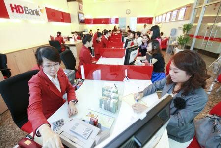 HDBank cho vay 3000 tỷ đồng lãi suất 6,8%/năm