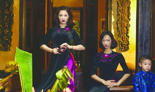 Nhà thiết kế Đỗ Trịnh Hoài Nam: Câu chuyện của chị và em...