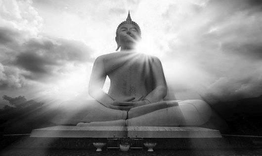 Đạo Phật là đạo diệt khổ, đem vui đến cho chúng sinh.
