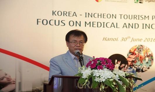 Sẽ có 1 triệu người Việt đi du lịch y tế Hàn Quốc