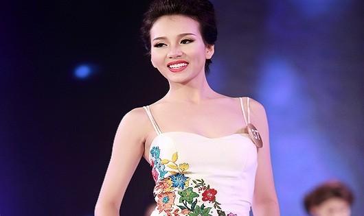 12 gương mặt vào chung kết Hoa hậu Bản sắc Việt toàn cầu