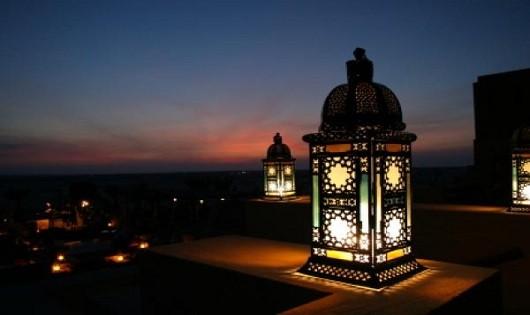 Tháng ăn chay Ramadan và những thảm họa khó lý giải