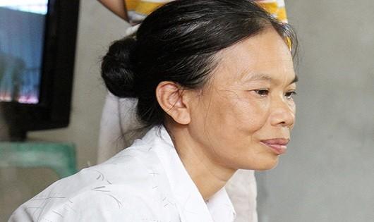 Người phụ nữ trở về sau 12 năm bị lừa bán sang Trung Quốc