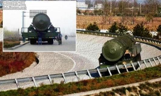 Kho vũ khí hạt nhân của Trung Quốc mạnh đến mức nào?