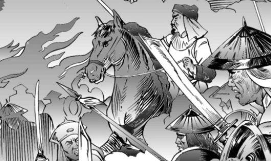Chuyện ít biết về hai vị vua bị truất ngôi triều Lý