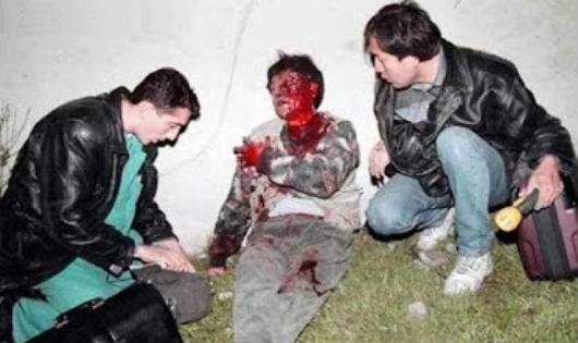 """Đằng sau vụ """"Máy bay Mỹ ném bom sứ quán Trung Quốc tại Belgrade"""""""