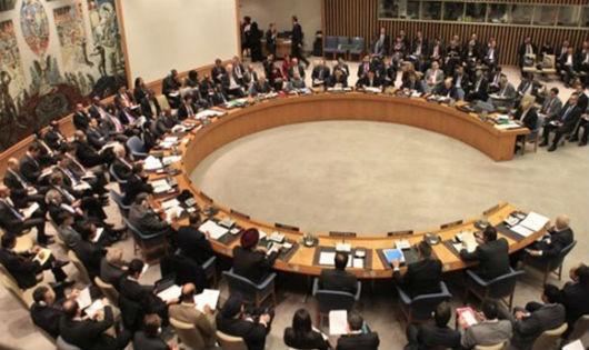 Lệ lách luật ở Liên hợp quốc