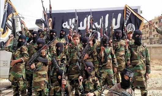 Quan ngại quanh chuyện mở trường đào tạo khủng bố ở Afghanistan.