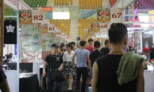 Xăm mình ở Việt Nam dưới ngòi bút phóng viên nước ngoài