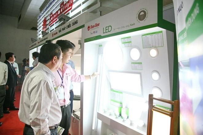 Các gia đình Hà Nội phấn đấu tiết kiệm 70-80 tỉ tiền điện trong năm 2016