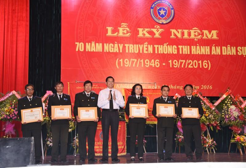 Khánh Hòa: Kỷ niệm 70 năm Ngày truyền thống