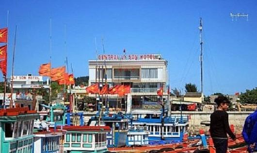 Bảo tàng sống về Hoàng Sa, Trường Sa của Việt Nam trên Biển Đông