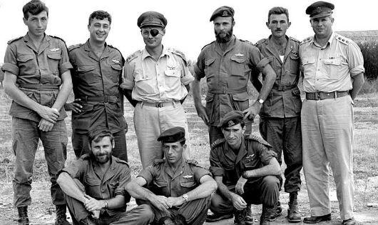 """""""Nhận diện"""" lực lượng đặc nhiệm Israel: Rèn luyện kiểu...địa ngục"""