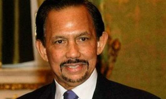 Kỳ thú chuyện Quốc vương Brunei và cung điện hàng nghìn phòng