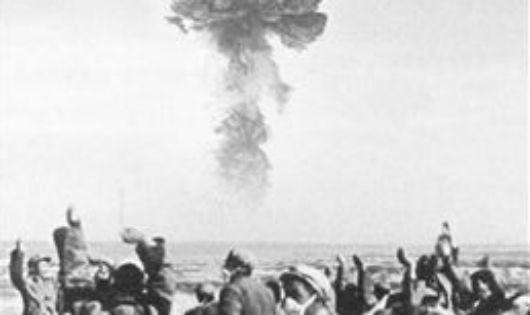 Số phận 'cha đẻ' bom nguyên tử Trung Quốc