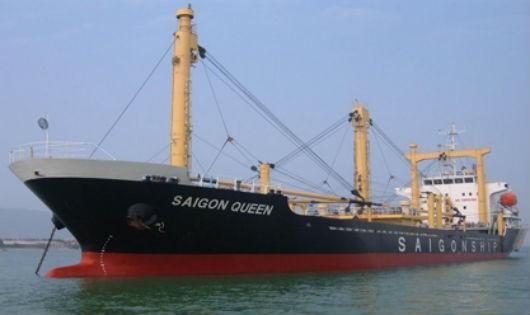 Hành trình ''trả lại tên'' đẫm nước mắt cho thuyền viên tàu Saigon Queen