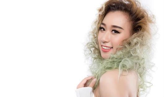 'Cô gái vàng' Trần Lan Hương: 'Đừng bao giờ ngừng đập cánh'