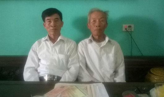 Nam Định: Ròng rã 10 năm đi đòi chế độ người có công