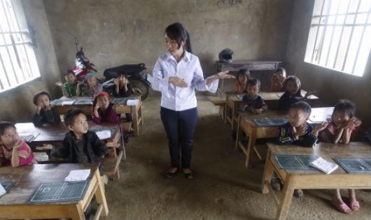 Thành tích học của học sinh Việt Nam được báo nước ngoài ca ngợi
