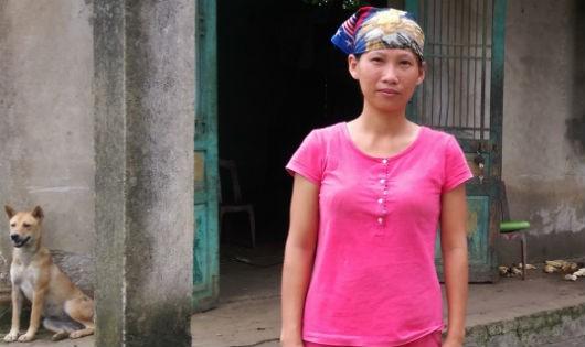 """Người phụ nữ nghèo khổ bậc nhất Thị trấn Đu  nằm """"ngoài vùng phủ sóng"""""""