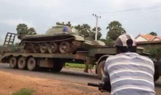 Campuchia:  Thế lực nào âm mưu đảo chính quân sự?