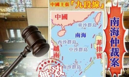 """Dư luận Trung Quốc về """"vụ kiện Biển Đông"""":   Yêu cầu tôn trọng sự thật và lẽ phải"""