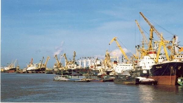Hải Phòng có 44 cảng biển đang hoạt động