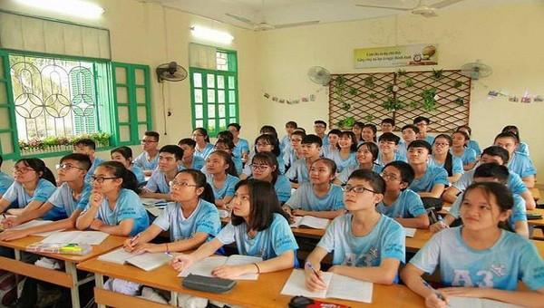 Học sinh Hải Phòng được lựa chọn một trong 7 Ngoại ngữ thi vào lớp 10 THPT