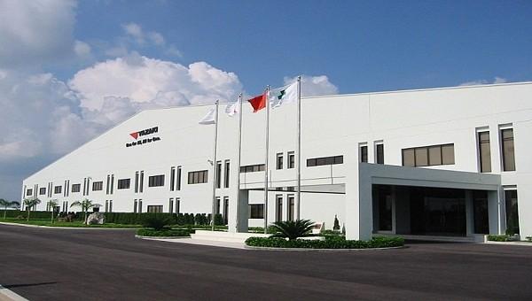 Hải Phòng xử phạt công nhân Công ty TNHH Yazaki vì không khai báo y tế sau khi về từ Hải Dương