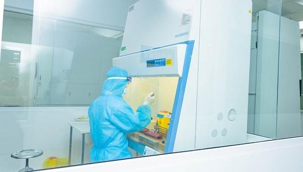 Thêm 01 bệnh viện Hải Phòng đủ điều kiện xét nghiệm Covid-19 bằng kỹ thuật PCR