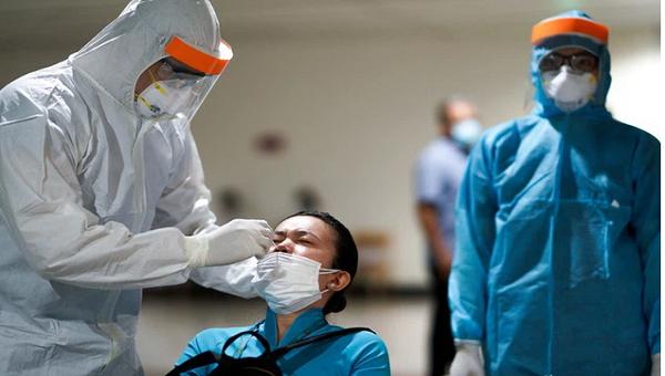 Hải Phòng phát thông báo khẩn liên quan đến 2 phụ nữ nghi nhiễm Covid-19
