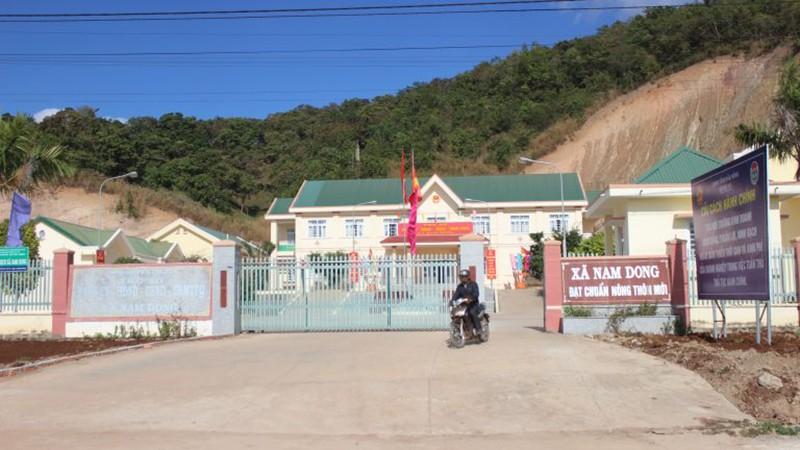 Đắk Nông: Phát hiện nhiều thiếu sót trong công tác chứng thực, hộ tịch tại xã Nam Dong