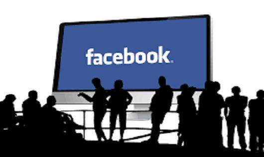 Facebook đạt mốc 2 tỷ người sử dụng