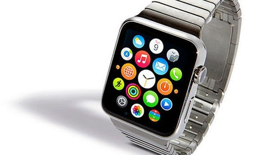Apple watch sẽ ra mắt cùng đợt với iphone 8
