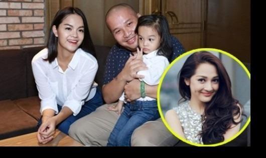 Bị đồn là người phá vỡ hôn nhân của Phạm Quỳnh Anh- Quang Huy, Bảo Anh thuê luật sư vào cuộc