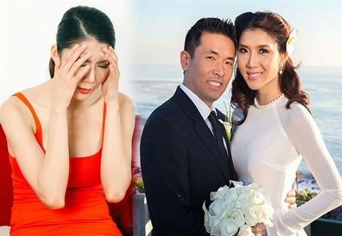 Ngọc Quyên lần đầu tiết lộ lý do li hôn vì chồng ngoại tình