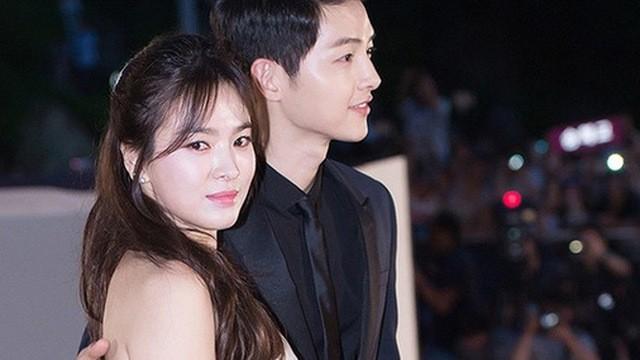 Công ty quản lý khẳng định 'vợ chồng Song Hye Kyo không trục trặc'