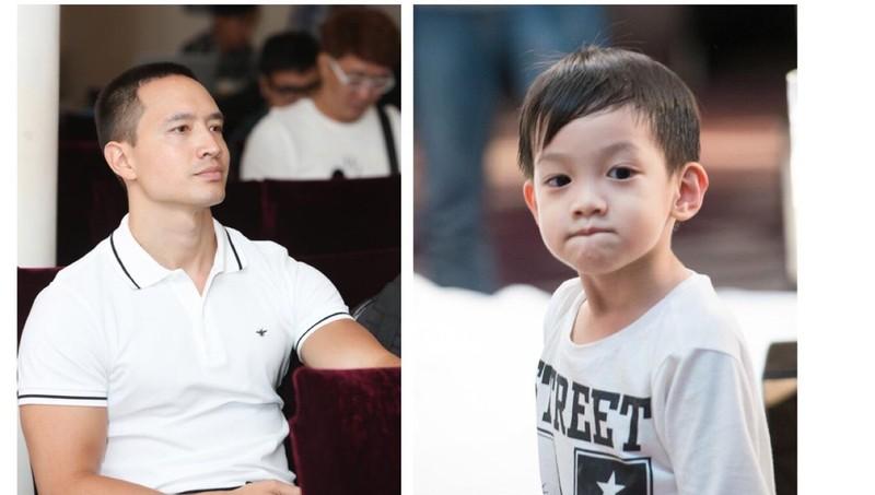 Sự thật về mối quan hệ của con trai Hồ Ngọc Hà và Kim Lý?