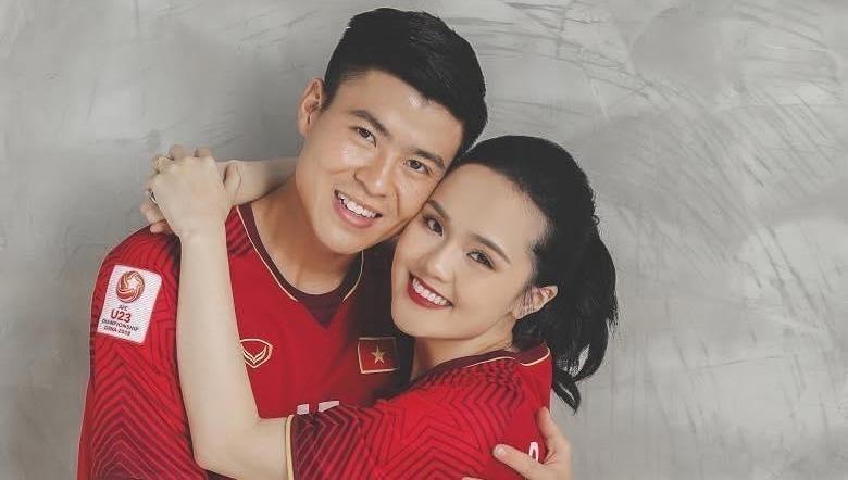 Quỳnh Anh lên tiếng trước tin đồn hôn nhân trục trặc với ông xã Duy Mạnh