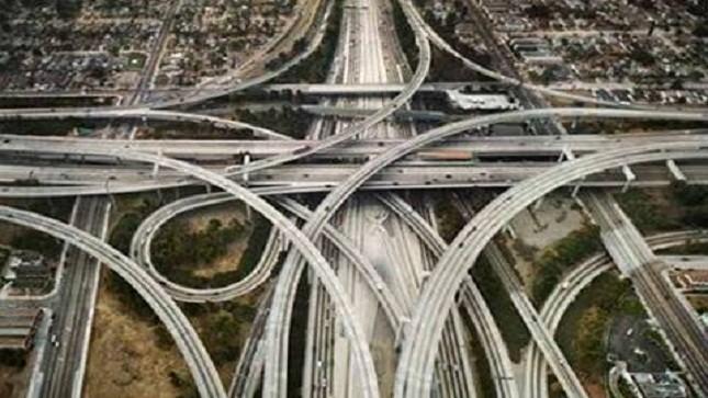 Hà Nội xây cầu vượt 6 làn xe ở nút giao thông Long Biên
