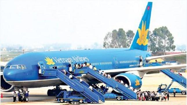 175 sự cố an toàn bay diễn ra ở trong 7 tháng đầu năm 2014