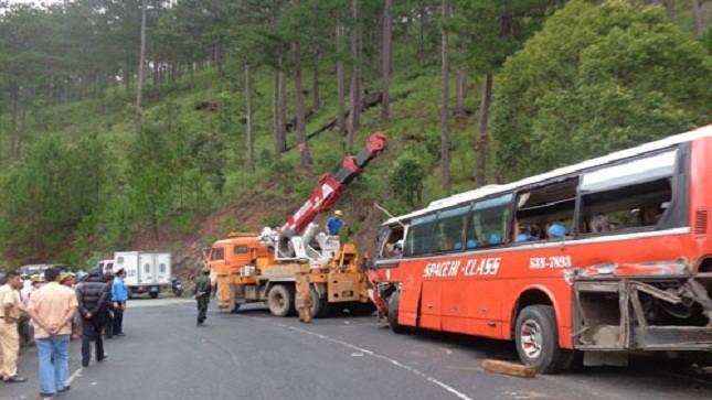 Phó Thủ tướng gửi thư biểu dương hành động dũng cảm của tài xế cứu hành khách