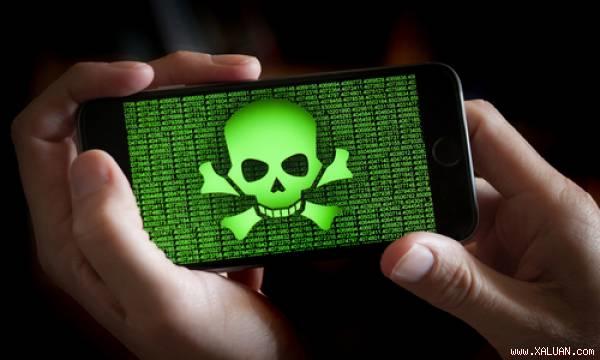 Bắt tạm giam đối tượng mua bán phần mềm theo dõi điện thoại di động cho hàng nghìn người